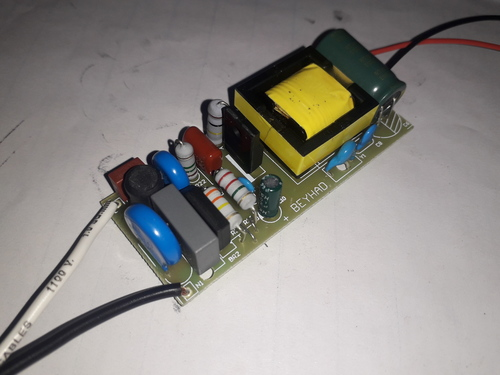 Indoor LED Driver