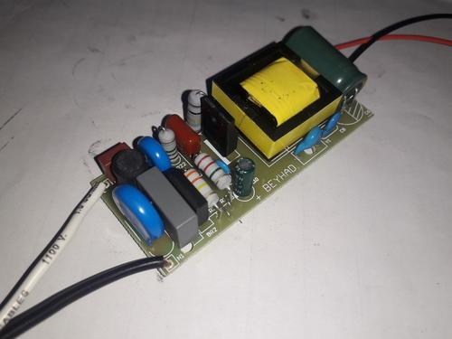 Panel light driver 30W 700AmA