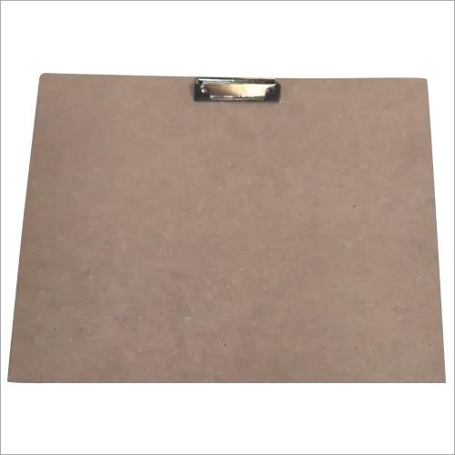 Clip Writing Board