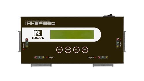 1:3 High Speed SATA HDD Duplicator (PRO368)