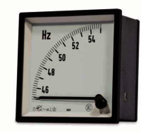 Selec AM-I-D-2-70A Analog Meter