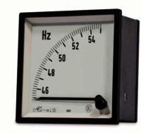 Selec AM-I-D-3-80A Analog Meter