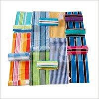 Multi Strip Towels