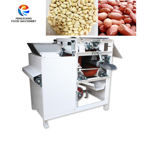 FX-180 Peanut skin peeling machine almond peeling machine
