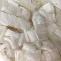 1.5D*12MM BIODEGRADABLE PLA FIBER FOR OIL AND GAS INDUSTRY