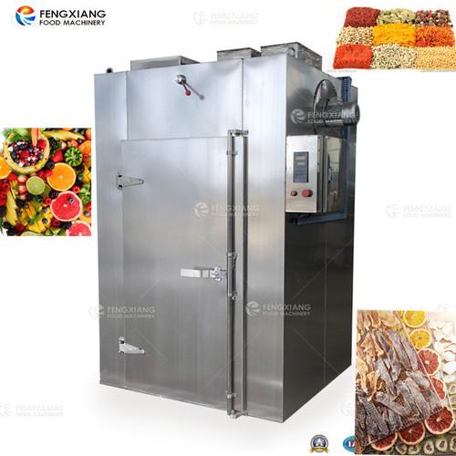 CT-C-I Single Door Hot Air Circulation heating Drying Oven Vegetable drying Machine