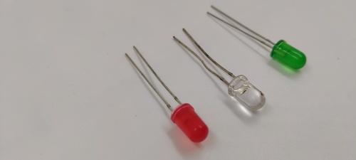 LED (Light emitting diode) SPS- HS302