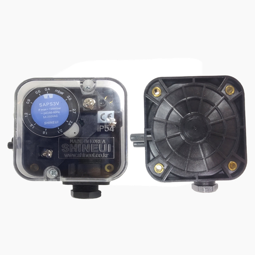 Shineui pressure switch SAPS 3V