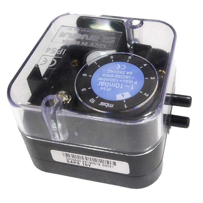 Shineui pressure switch SAPS 10V