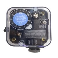 Shineui pressure switch SAPS 50V