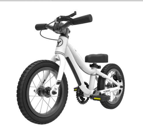 Kids Trail Bicycle