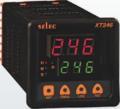 Selec XT246-24V Digital Timer