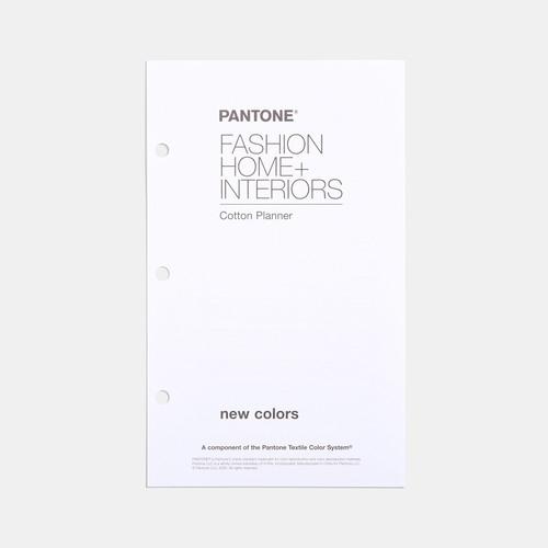 Cotton Planner Supplement