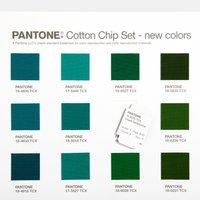 Fashion, Home + Interiors Cotton Chip Set Supplement
