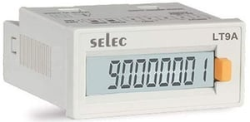 Selec LT920A-V Hour Meter