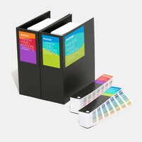 Fashion, Home + Interiors Color Specifier & Color Guide Set