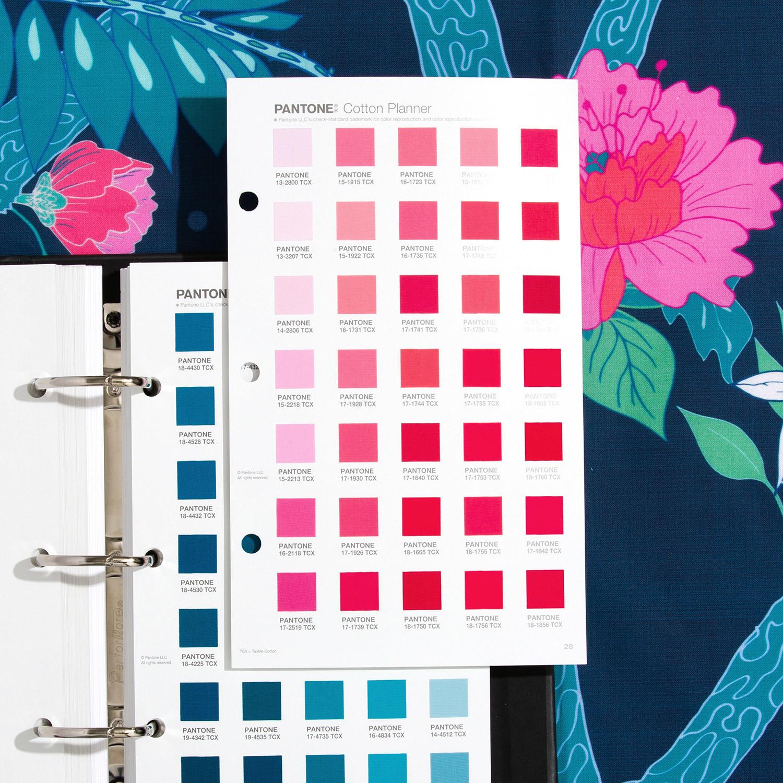 Fashion, Home + Interiors Cotton Planner