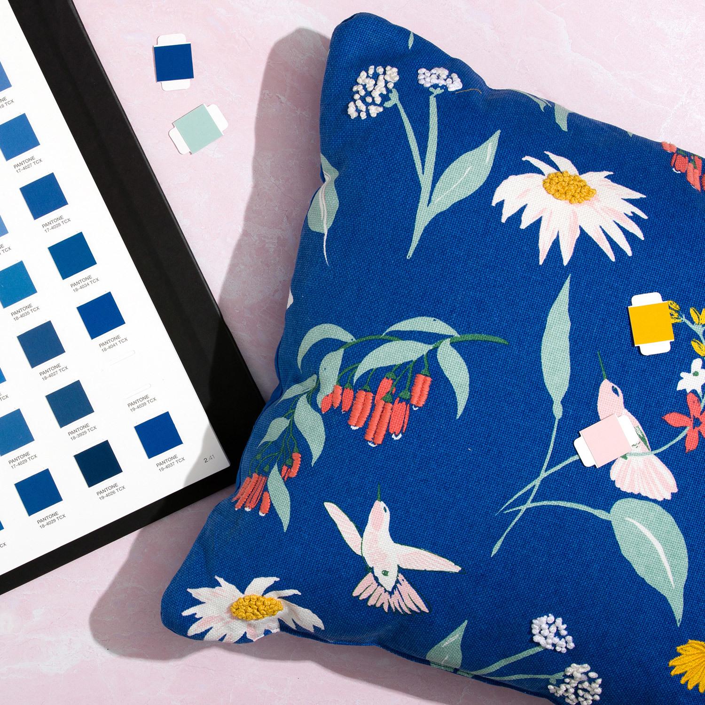 Fashion, Home + Interiors Cotton Chip Set