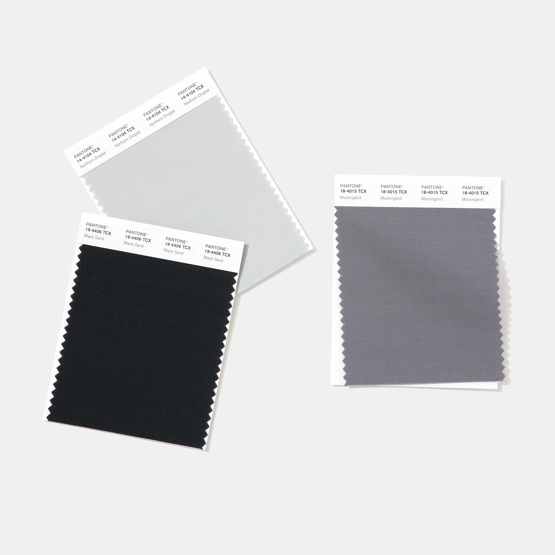 Cotton Swatch Card
