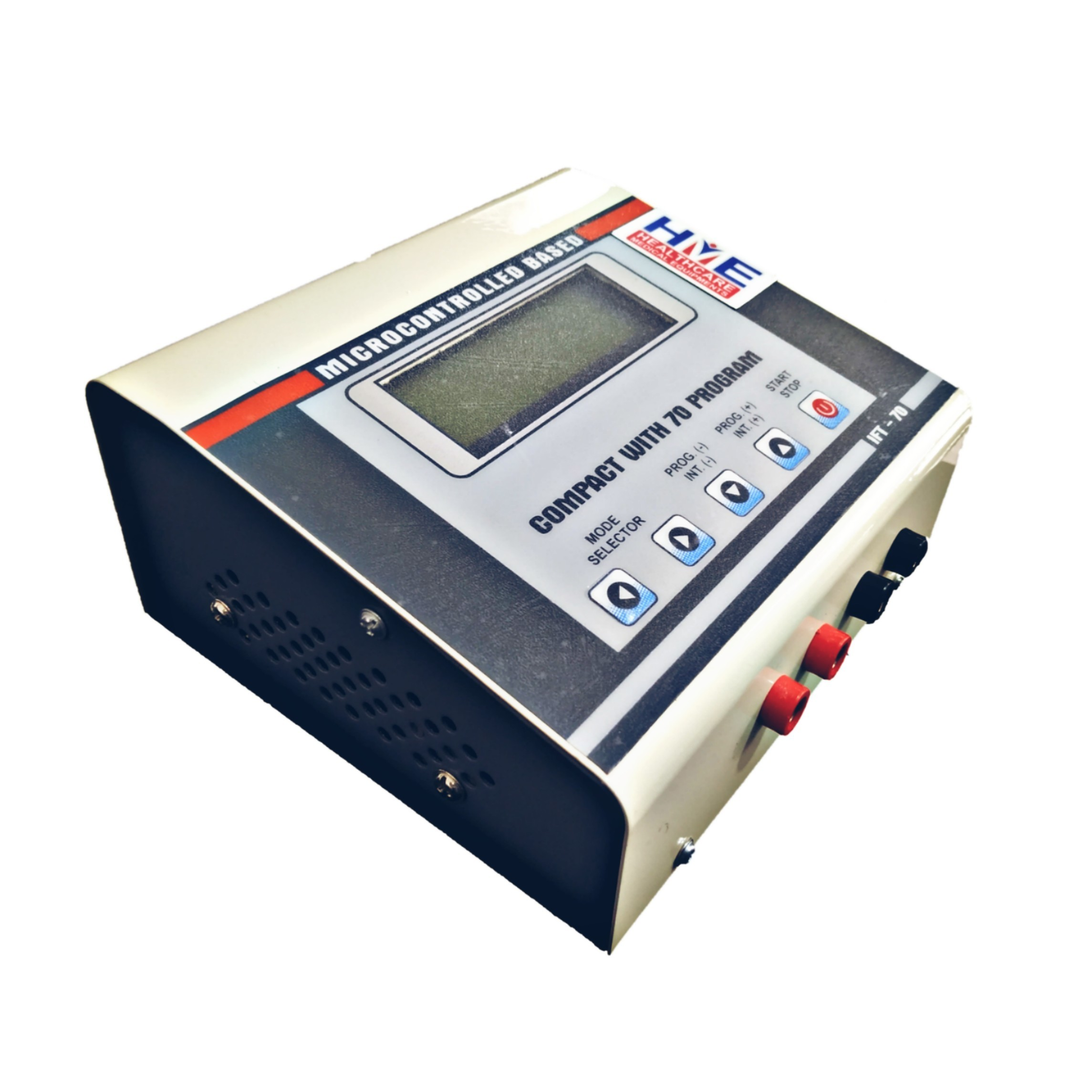 Compact IFT With 70 Program
