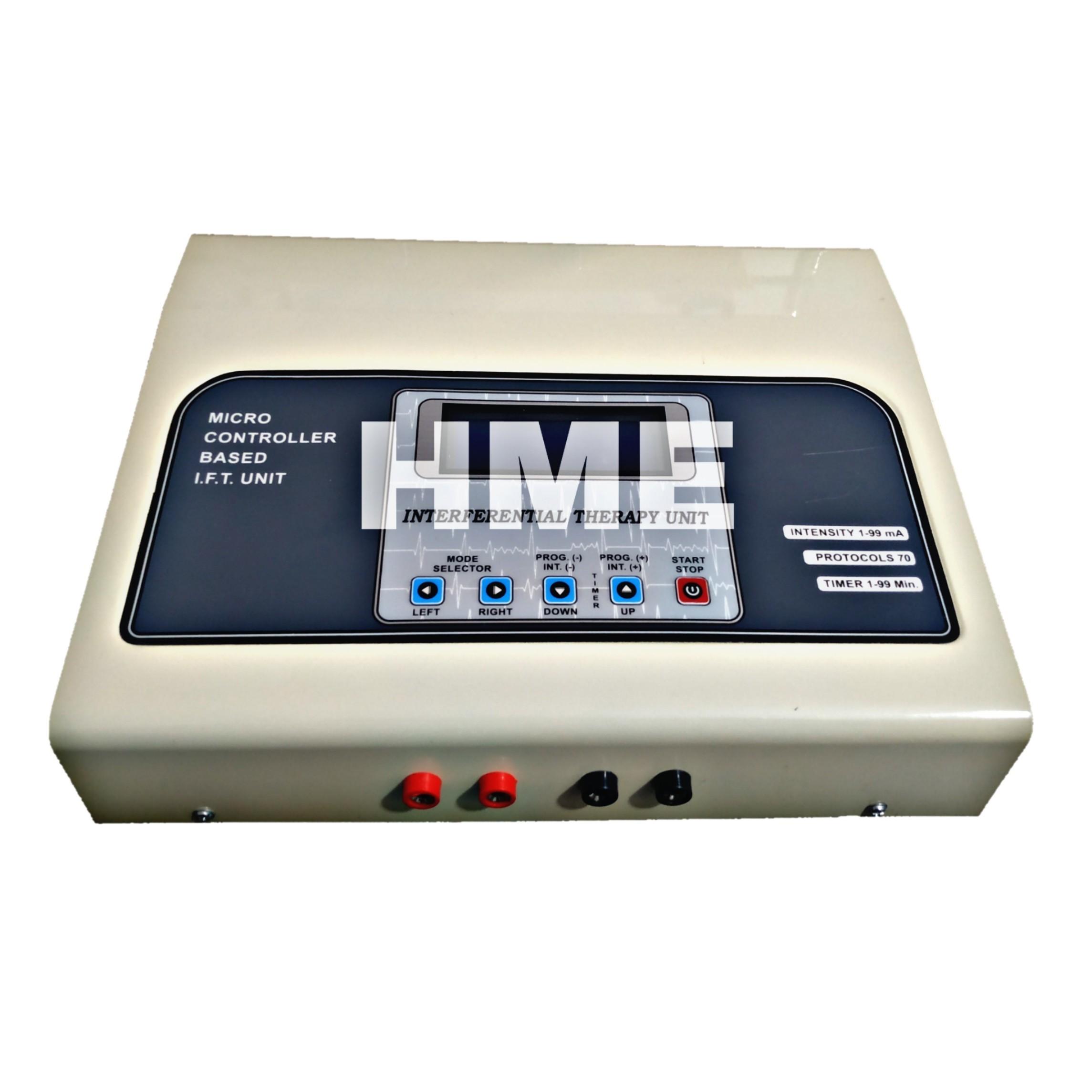 HME Interferential Therapy 70 program