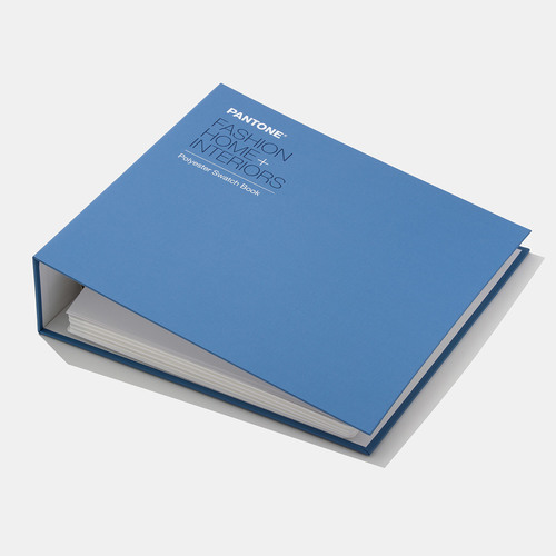 Polyester Swatch Book