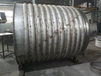 S.S. Heavy Fabrication Products