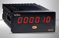 Selec XC10D Digital Counter & rate Indicator