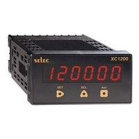 Selec XC1200 Digital Counter & rate indicator