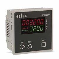 Selec XC3200 Digital Counter & rate Indicator