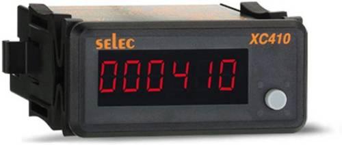 Selec XC410 Digital Counter & Rate Indicator