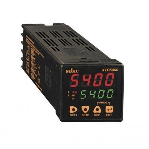 Selec XTC5400 Digital Counter & Rate Indicator