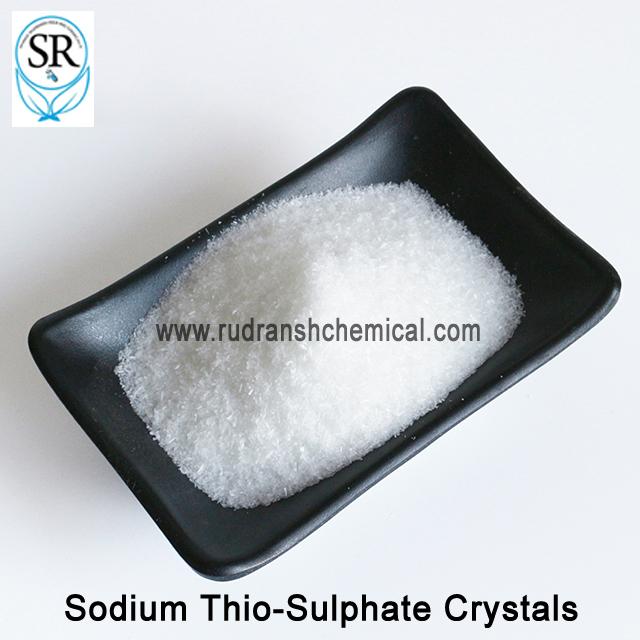 Sodium Thiosulpate Crystal