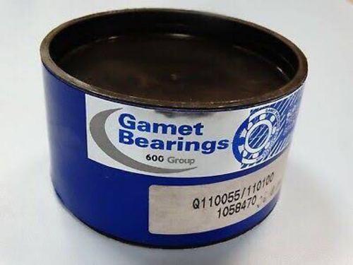 Gamet precision bearing