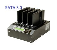 Ultra High-speed IT Series - 1 to 3 HDD/SSD Duplicator and Sanitizer (IT300U)