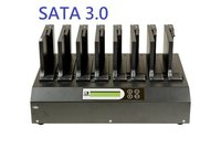 Ultra High-speed IT Series - 1 to 7 HDD/SSD Duplicator and Sanitizer (IT700U)