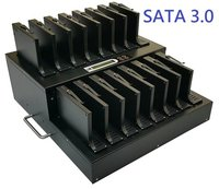 Ultra High-speed IT Series - 1 to 15 HDD/SSD Duplicator and Sanitizer (IT1500U)