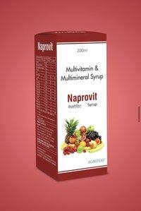 Naprovit Syrup