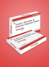 Telomine tablets