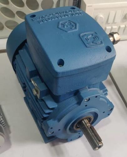 FLP motor, Flame proof motor