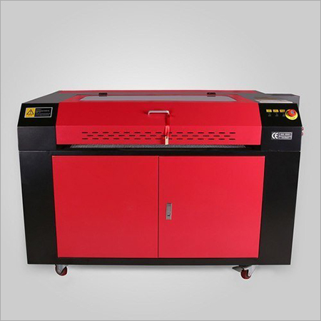 Non Metal Engraving And Cutting Machine