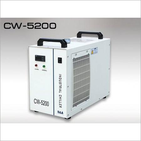 Laser Chiller Machine