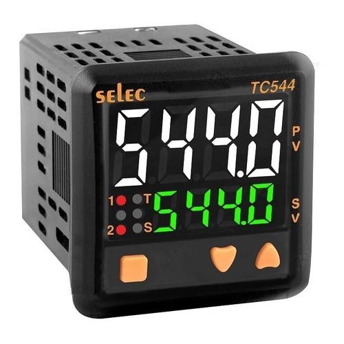 Selec TC544C Temperature Controller