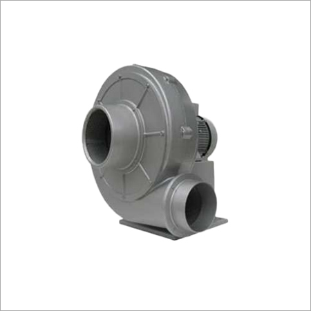 Medium Pressure Centrifugal Blower