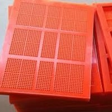 Polyurethane Screen Deck