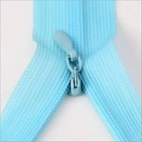 Invisible Zipper Knitted Tape