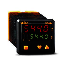 Selec TC544B Temperature Controller