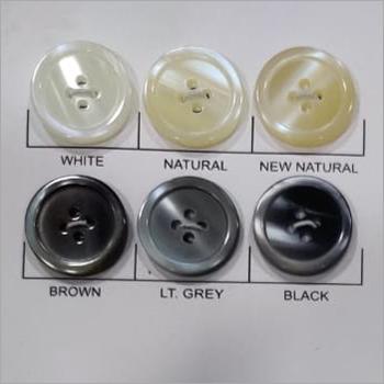Garment Polyester Button