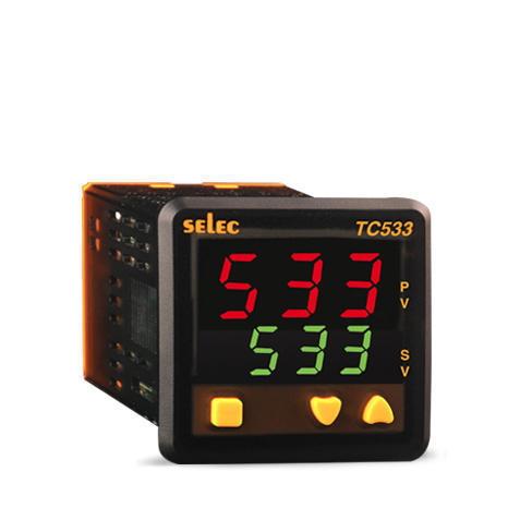Selec TC533BX Temperature COntroller