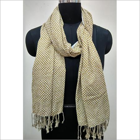 Printed & Yarn Dyed Scarves